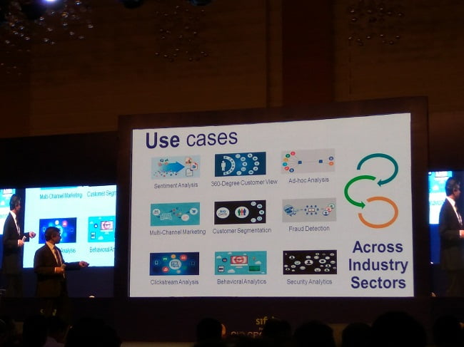 CIO Crown 2016 Event By Sify Technologies in Mumbai Overview (15)