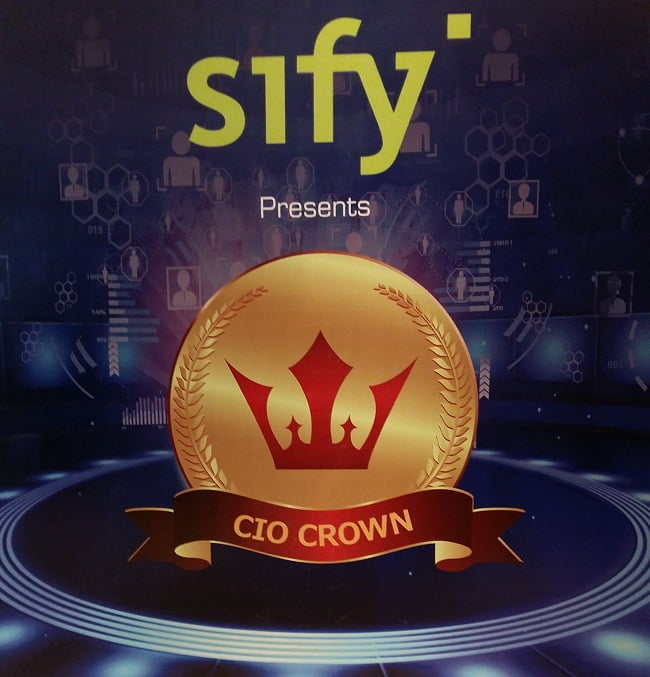 cio crown,