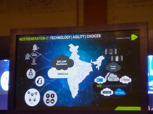 CIO Crown 2016 Event By Sify Technologies in Mumbai Overview (29)