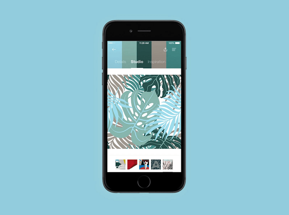 Pantone Unveils Mobile Color App for Designers