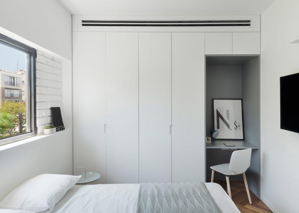 Reading Nook ideas in Child bedroom interior