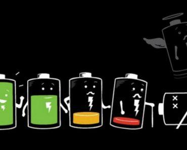 phone battery life,