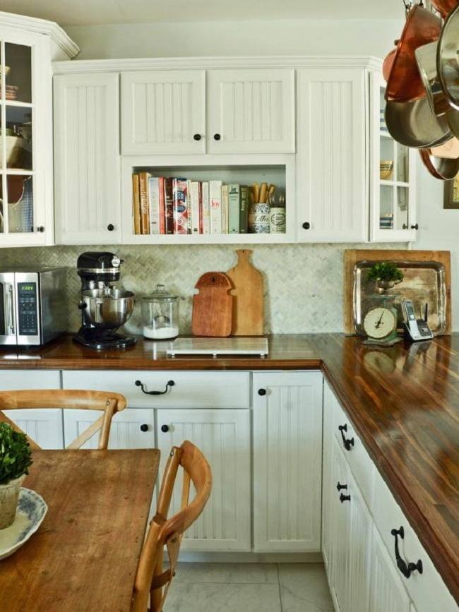 butcher-block-countertop-of-kitchen-remodeling