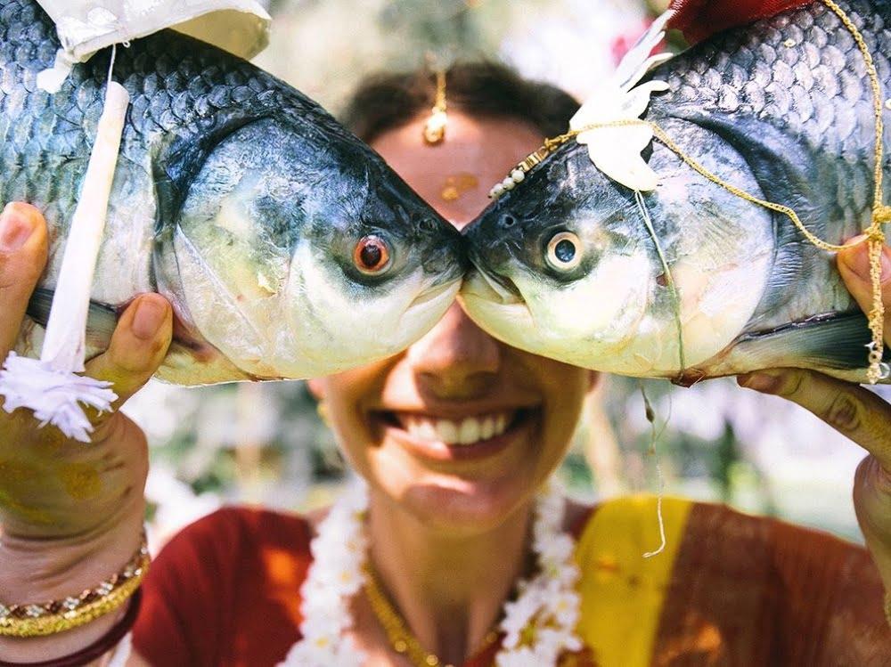 fishman-mahabalipuram-india