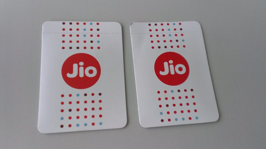 activate reliance jio sim card,