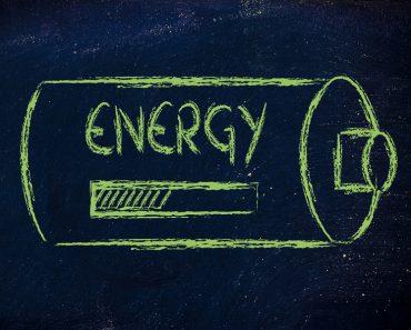 increase positive energy,