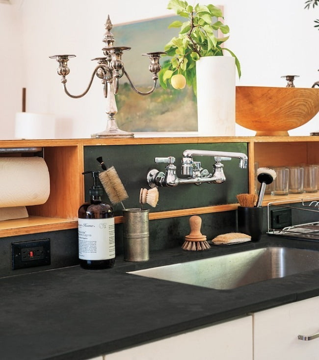 recycled-paper-kitchen-countertops-ideas