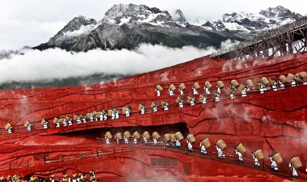 yunnan-china
