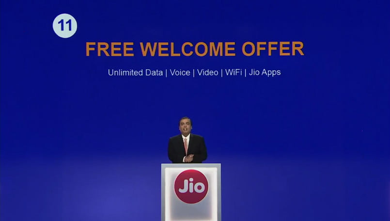 Jio tariffs are Not Cheap Rather Diplomacy at its best!