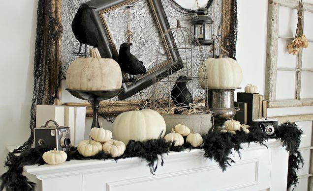 scary-halloween-house-decorations