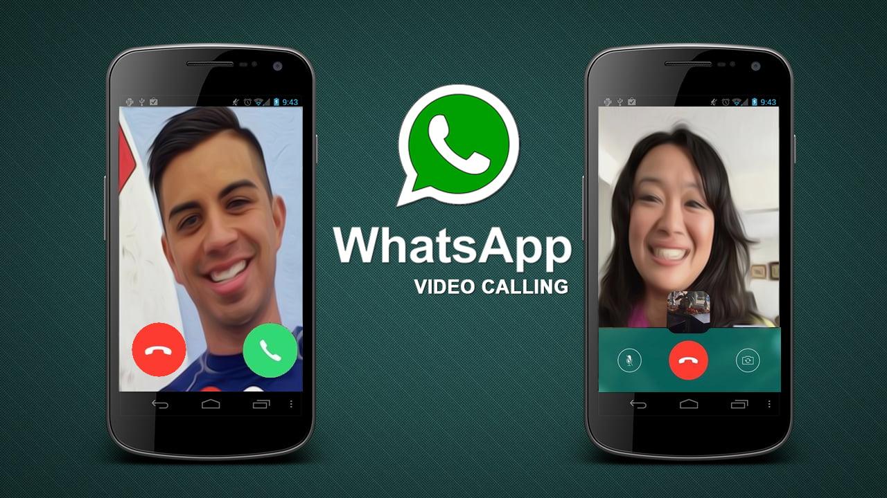 Whatsapp Video call Quality,