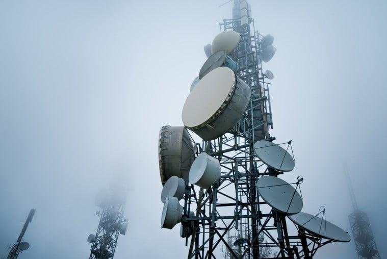 Mobile Network Problem,