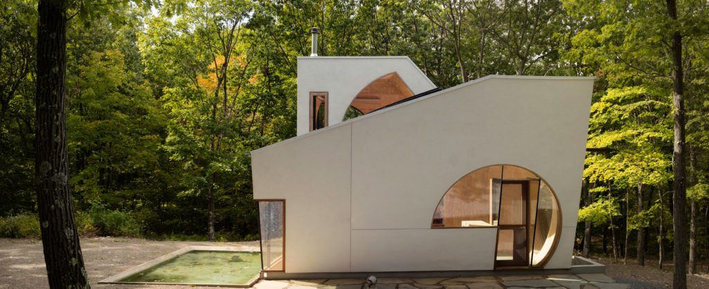 how to use geometry in architecture examples and relationship