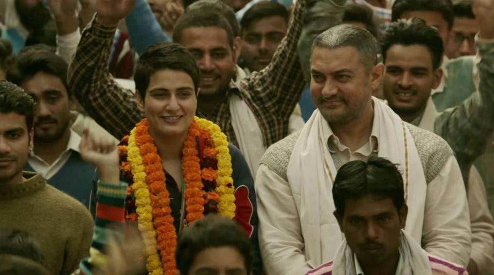 Did You Notice These Mistakes In Dangal Movie