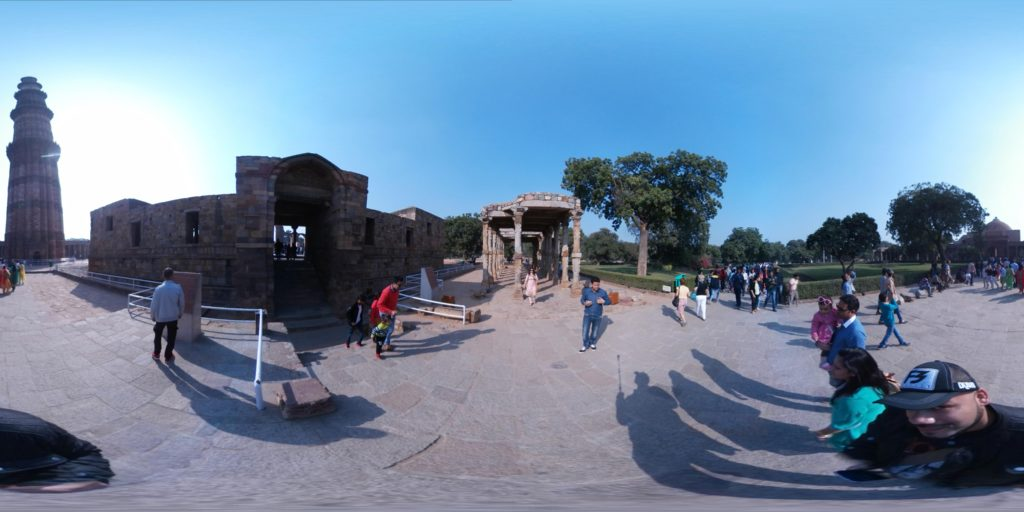 how to make 360 degree photos in fb