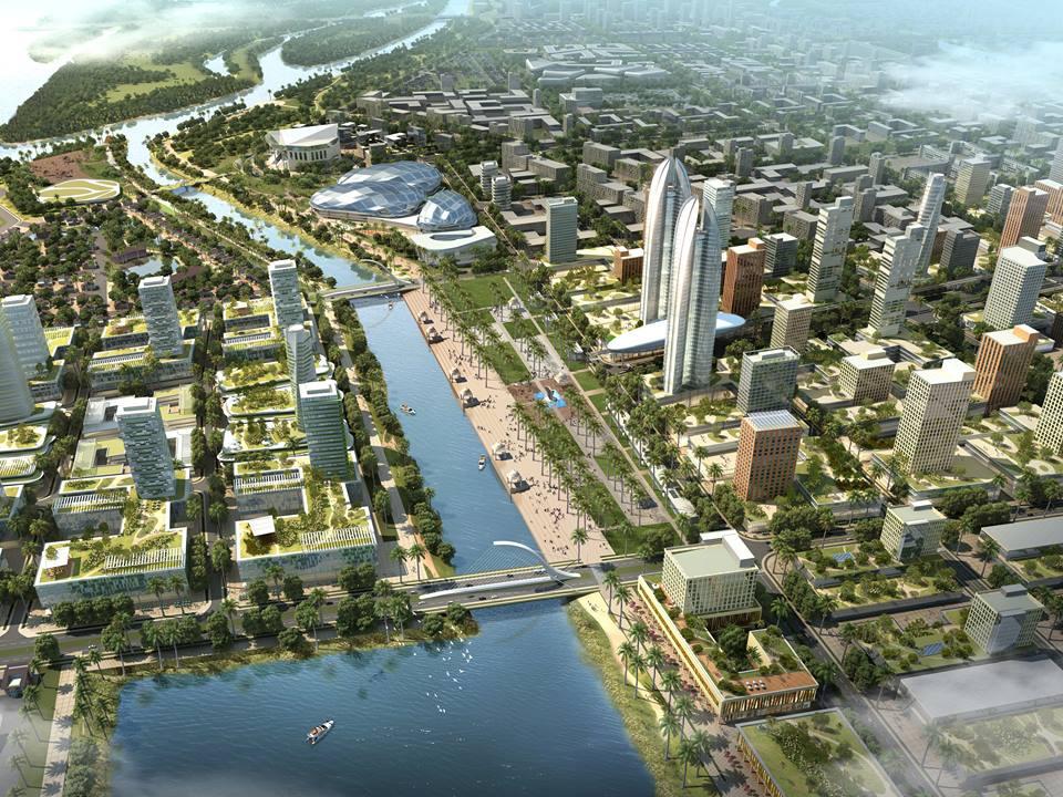 amaravathi development news,