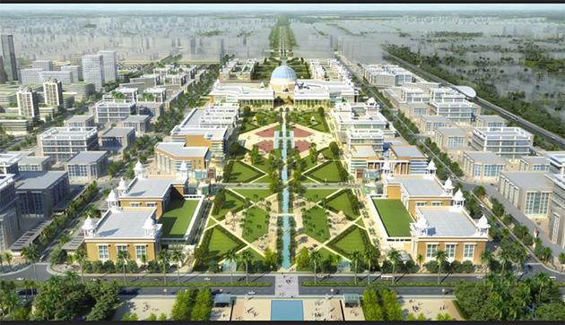 amaravati andhra pradesh real estate,