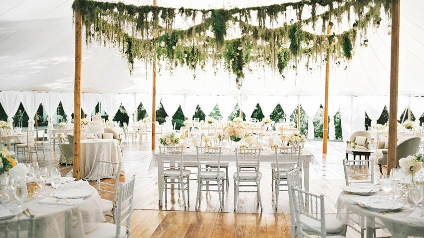Unique Wedding Reception Ideas 72 Fancy Outdoor wedding reception decoration