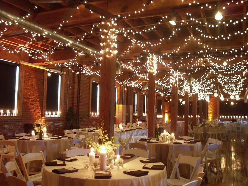 Unique wedding decoration ideas for reception,