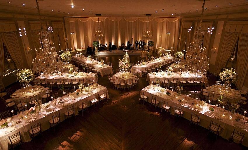 Unique Wedding Reception Ideas 26 Superb Wedding decoration ideas for