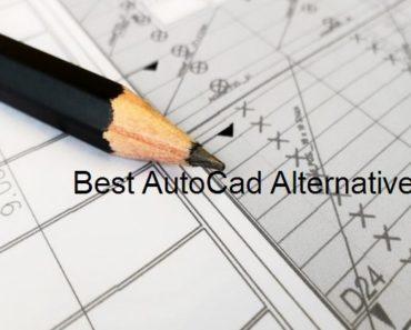 AutoCAD Alternative,