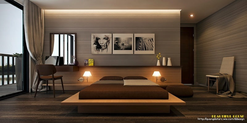 Modern Bedroom False Ceiling Amp Pop Light Design Ideas