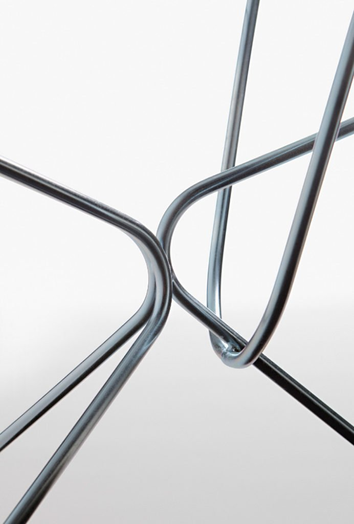 steel chair fabrication,