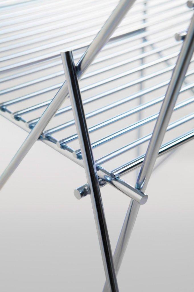 steel garden chair design,