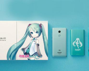 Redmi Note 4X,