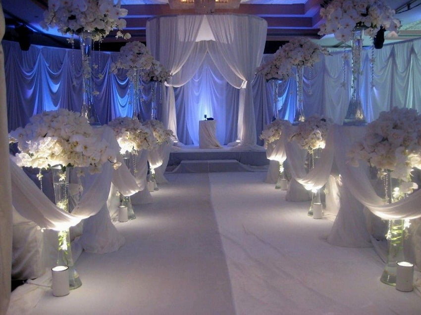 wedding reception centerpiece ideas,