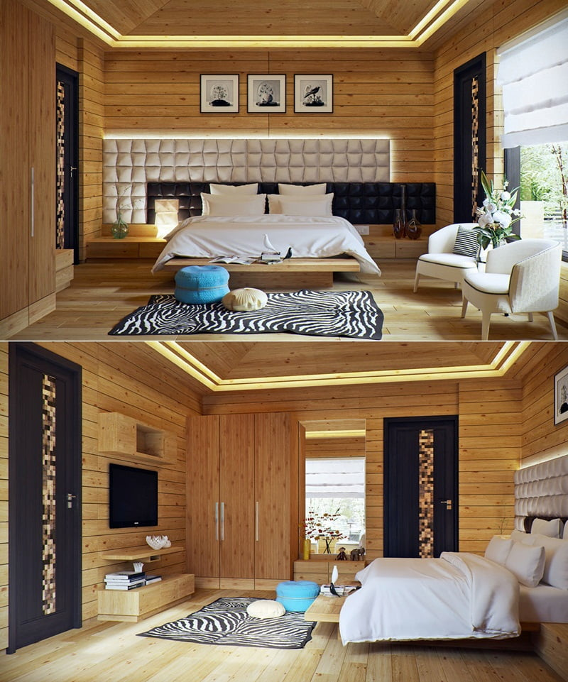 wooden ceiling design,
