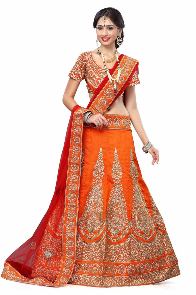 Navratri color of the day fourth day – Orange, colour for navratri 2017, navratri colours for nine days, 9 colours of navratri 2017, nine colours of navratri 2017, navratri colors meaning, navratri colours 2017, navratri 2017 colours with date, navratri colours for nine days, navratri 2017 colors to wear,