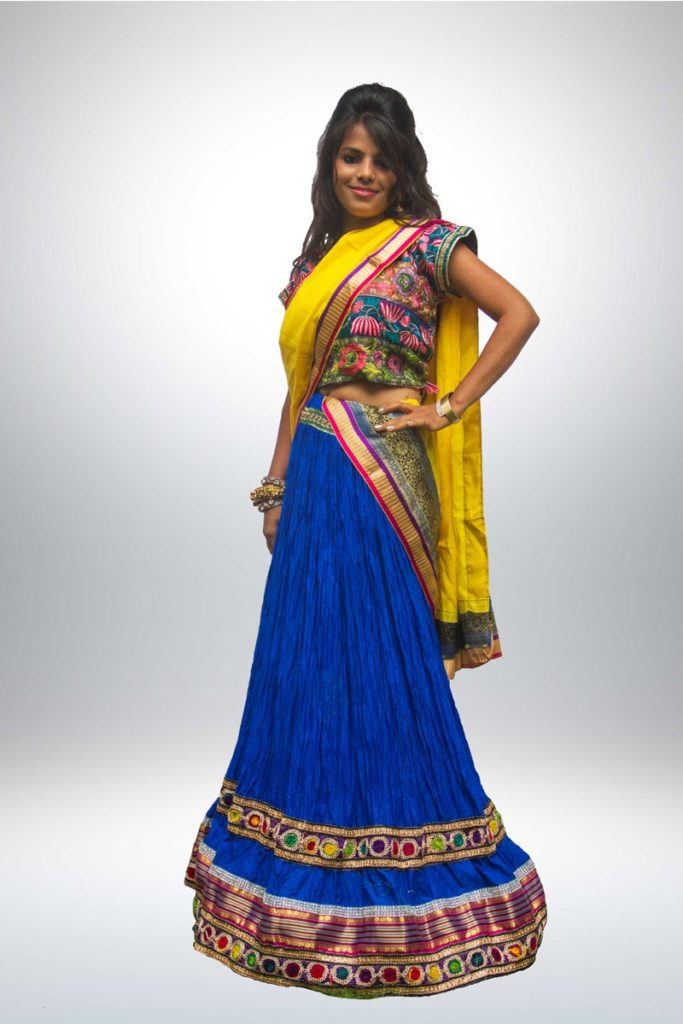 Navratri color of the day seventh day – Royal Blue, colour for navratri 2017, navratri colours for nine days, 9 colours of navratri 2017, nine colours of navratri 2017, navratri colors meaning, navratri colours 2017, navratri 2017 colours with date, navratri colours for nine days, navratri 2017 colors to wear,
