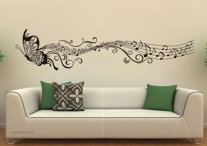100 Modern Wall Art Decor Ideas Designs Images Decoration