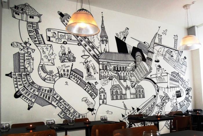 Captivating Metal Wall Art Ideas: