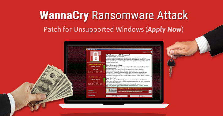 How to Protect wannacry And File Recovery ,How to Protect wannacry