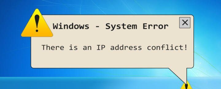 Fix IP Address Conflict Error, ip address conflict, how to fix ip address conflict, ip address conflict with another system on the network, how to fix ip address conflict windows, ip address conflict windows xp, computer with same ip address on network, ip address conflict mac, how to find ip conflict on network,