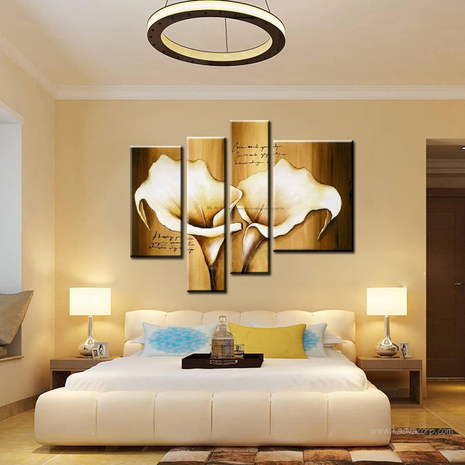 3 Piece Wall Art at Home and Interior Design Ideas