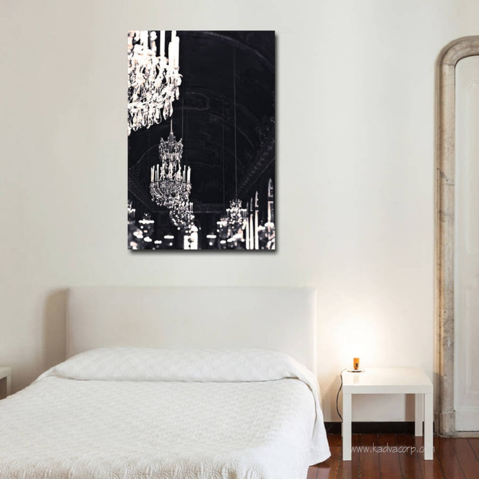 Luxury canvas wall art oversized canvas art large wall art for living room