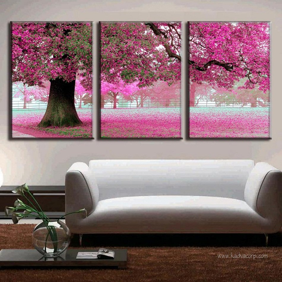 Affordable Wall Decor: Unique Canvas Wall Art Ideas For Paintings, Posters And