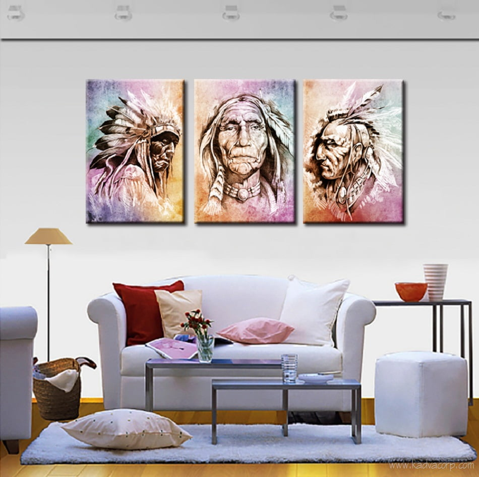 Superb  piece canvas art