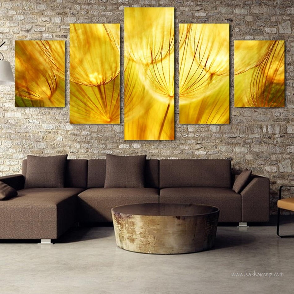 Large Canvas Wall Art at Home and Interior Design Ideas