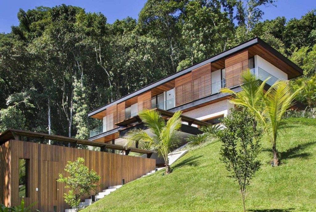 design modern house, modern house, modern house architecture, modern house architects, modern house furniture, modern house interior, modern house decor, contemporary house, building sustainable homes, Portobello house, Tripper Arquitetura, architect Marcelo Moura, Brazil,