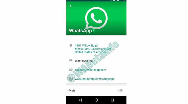 verify WhatsApp Account, how to verify whatsapp number, whatsapp business account verification,