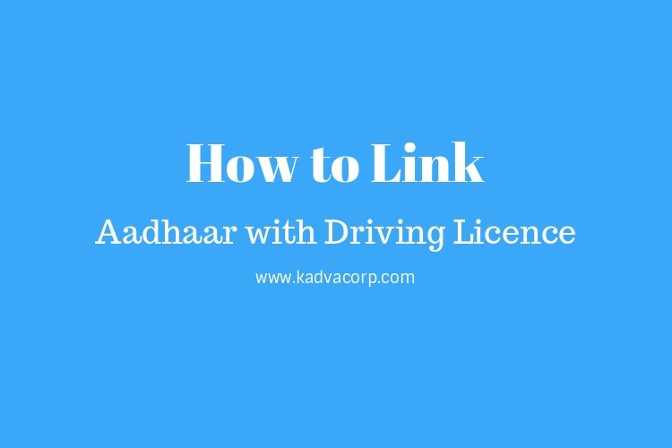 link aadhaar card with driving licence, link aadhaar with driving licence, link driving licence with aadhaar number, aadhaar with driving licence, aadhaar card updates,