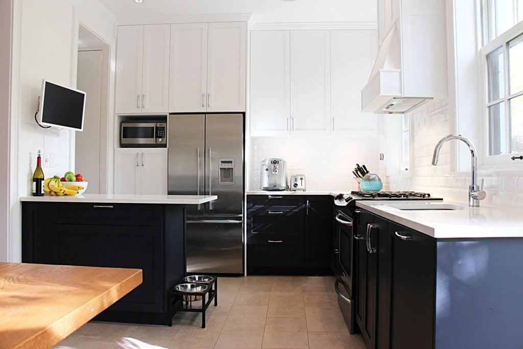 intelligent kitchen design, intelligent kitchen, smart kitchen, modular kitchen, functional kitchen design, effective kitchen design,