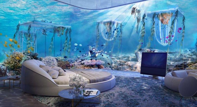innovative architecture ideas, innovative architecture design, innovative architecture concepts, innovative buildings in Dubai,